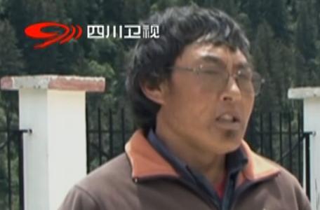 罗州仁青:村民心中永不熄灭的酥油灯